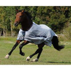 Chemise Buzz-Off classique cheval Bucas