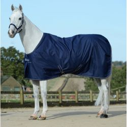 Couverture Irish Stable 50g cheval Bucas