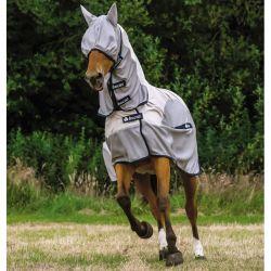 Chemise Buzz-Off pluie intégrale cheval Bucas