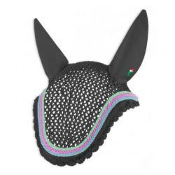 Bonnet anti-mouches personnalisable cheval Equiline