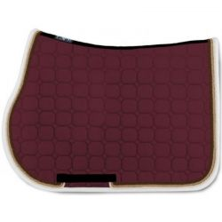 Tapis Octagon personnalisable cheval Equiline