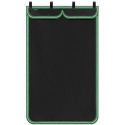 Tenture box personnalisable Wave longue Equiline
