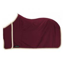 Chemise personnalisable Cobh coton cheval Equiline