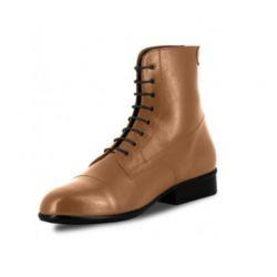 Boots d'équitation Venezia personnalisables Sergio Grasso