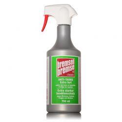 "Spray anti-taons action durable ""brensen bremse""  vue de faceZedan"