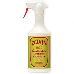 Répulsif anti-mouche et soin grand format  Zedan