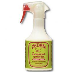 Répulsif anti-mouche et soin petit format Zedan