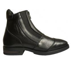 Boots Jolimont avec zip avant Cavalhorse