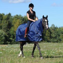 Chemise intégrale Waterproof cheval Bucas