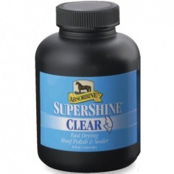 Supershine clear vernis...