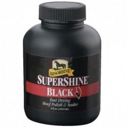 Supershine black vernis...