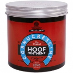 Hoof ointment cheval  carr...