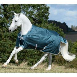Couverture cheval pré atlantic balisitc nylon 400 g  bucas