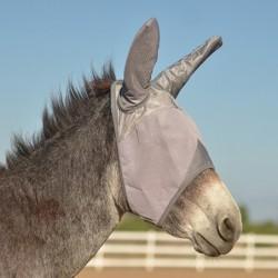 Masque  am avec/or ane/mule...