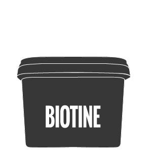 Biotine cheval - Mon Cheval