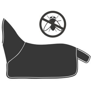 Chemises anti-mouches cheval - Mon Cheval