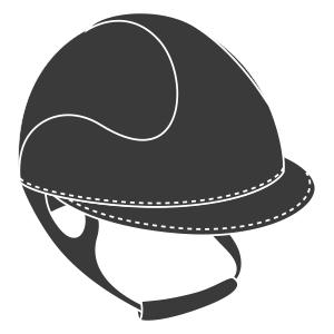 Bombes et casques d'équitation - Mon Cheval