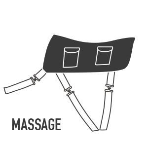 Massage cheval - Mon Cheval