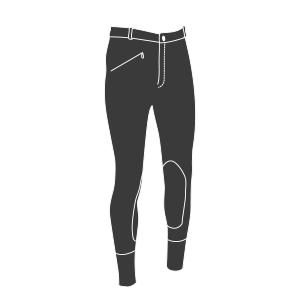 Pantalons équitation homme - Mon Cheval