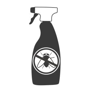 Produits anti-mouches cheval - Mon Cheval