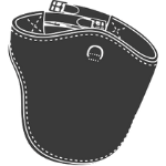 Sangle bavette cheval - Mon Cheval