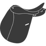 Selles de randonnée cheval - Mon Cheval