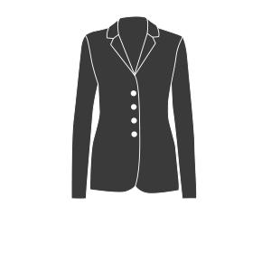Veste de concours équitation - Mon Cheval