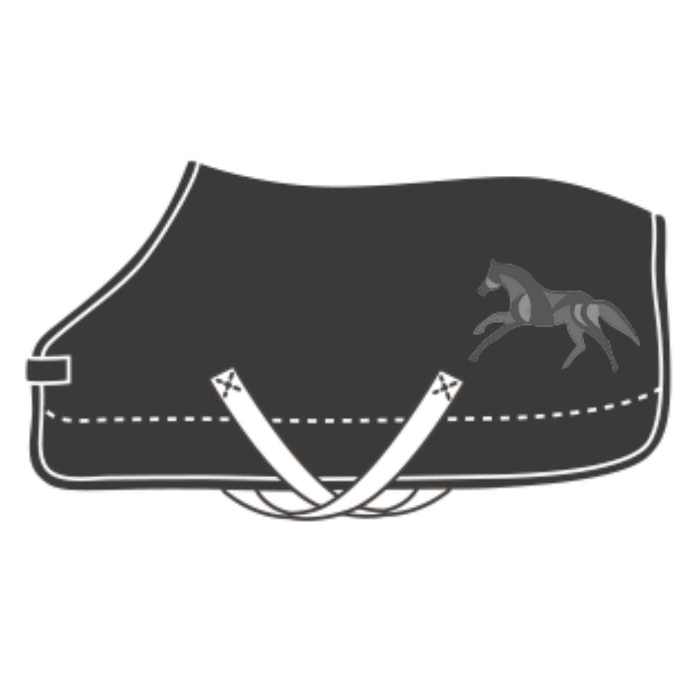 Couverture Horseware Cheval - Mon Cheval
