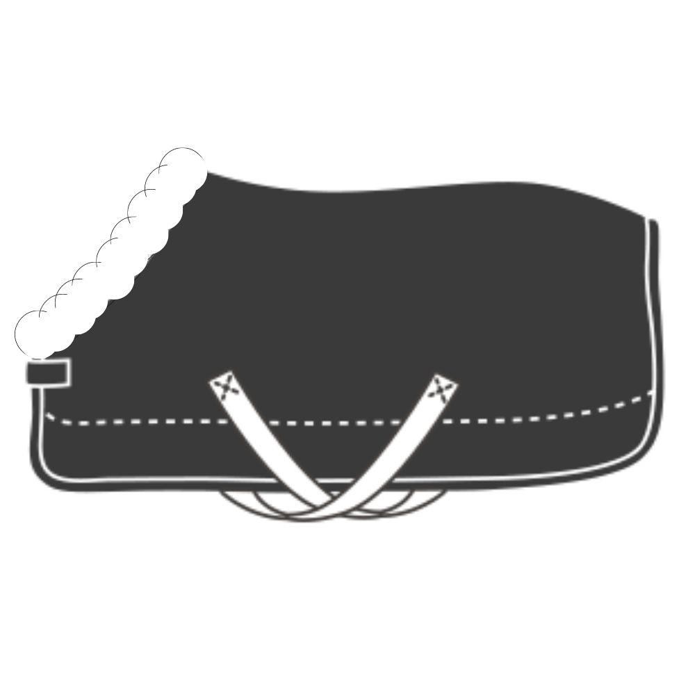 Couverture Kentucky Horsewear - Mon Cheval