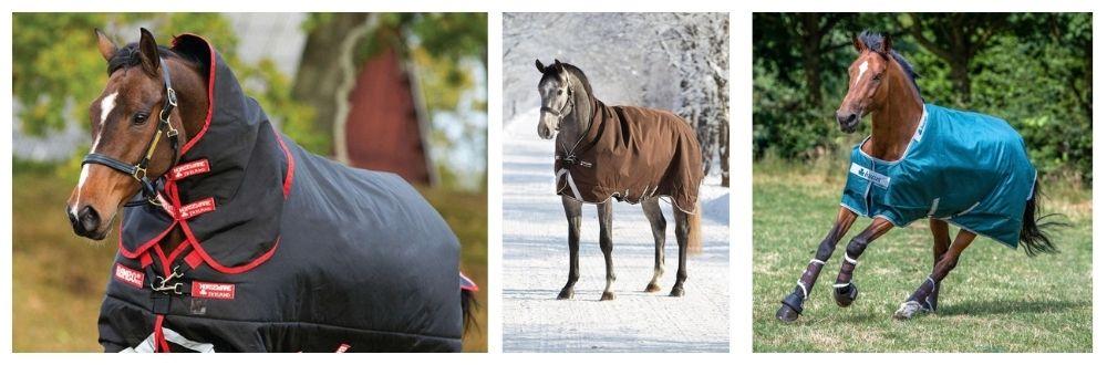couverture extérieur - Mon cheval